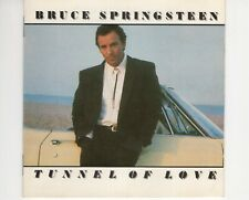 CDBRUCE SPRINGSTEENtunnel of loveAUSTRIA 1987 EX+  (B3720)
