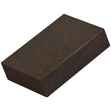 Silverline 282417 Foam Sanding Block Fine & Extra Fine Wet Or Dry Flat Contoured