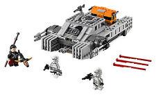 LEGO Star Wars Imperial Assault Hovertank (#75152)