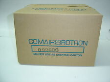 COMAIR ROTRON 032836 TD12B1 DC FAN 12V- 2.5 A 30 W 330 CFM  NEW IN BOX