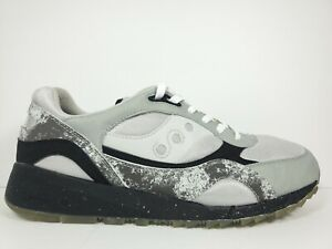 Saucony Shadow 6000 Extra Butter Moon Walker Mens Size 13 Shoes Grey 70144 1