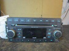 08 09 10 Dodge Avenger Jeep Chrysler Sebring Radio CD Player OEM 05064933