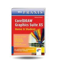 "Winfried Seimert ""CorelDRAW Graphics Suite X5 - Home & Student"""