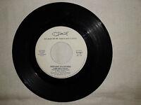 "Adriano Celentano / Claudia Mori -Disco Vinile 45 Giri 7"" Ed. Promo Juke Box"