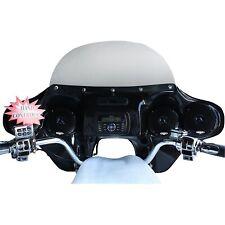 HOPPE INDUSTRIES - HPKT-0025A - Mediazilla Fairing Harley-Davidson Road King EFI