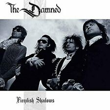 The Damned-Fiendish Shadows CD NUOVO