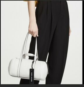 Marc Jacobs The Tag 26 Bauletto Bag Retail $425