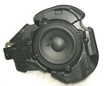 Audi A6 RS6 0.14oz B&o Bang Olufsen Speaker Medium Woofer 4G0035301 Original