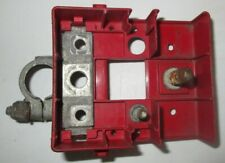 Borne batterie Ref 030000101 /  8200381281 Renault Megane Scenic