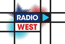 Radio West 1984 Complete UK Local Radio Station Jingle Package