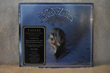 THE EAGLES , Their Greatest Hits Volumes 1 & 2 , brand new sealed , 2CD