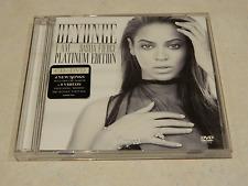 Beyoncé  I Am..Sasha Fierce CD/DVD [CDCOL 7261]