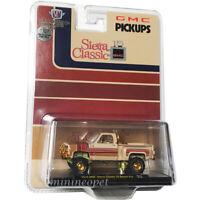 M2 31500 HS15 1976 GMC SIERRA GRANDE 15 DESERT FOX PICK UP TRUCK 1/64 Chase