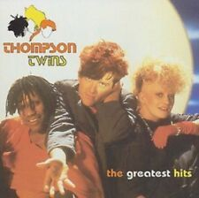 Thompson Twins - The Greatest Hits NEW CD