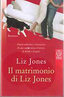 Il matrimonio di Liz Jones - Liz Jones - Libro Nuovo in offerta!