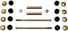 Suspension Stabilizer Bar Link Kit Rear,Front ACDelco Advantage 46G0028A