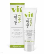 Vitella Versi Reduce Tinea Versicolor Highly Effective Gel Dermatitis Spots Uk s