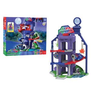 NEW PJ Masks Team Headquarters Set Kids Children Toy AU