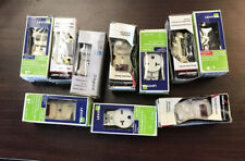 LEVITON COMBINATION SWITCH/OUTLET  3 WAY Lot Of 10