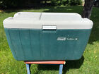 Coleman Kwikserv 68 Cooler Fishing Hunting Camping RARE 1993 5294A