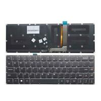 Laptop Keyboard for Lenovo Ideapad YOGA 3 Yoga3 Pro 1370 US Keyboard