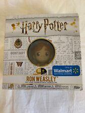 "Funko Harry Potter Ron Weasley Mini Vinyl Figure 3"" Magical Creatures 5Star New"