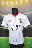 SOUTHAMPTON FC SAINTS UMBRO 2012-13 AWAY FOOTBALL SHIRT (S) JERSEY TOP TRIKOT