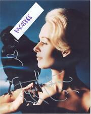 Tippi Hedren Hitchcock's The Birds Autographed Signed 8x10 Photo #2 COA