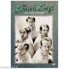 "The Beach Boys - The Lost Concert (DVD) ""Fun, Fun, Fun,"" & ""Long Tall Texan"" NEW"