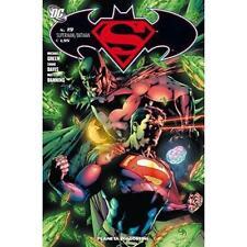 BATMAN / SUPERMAN 19 PLANETA DE AGOSTINI - NUOVO