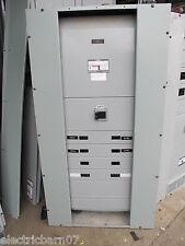 Siemens Hjd63F400 250 Amp Main Breaker Panelboard - E586