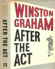 Winston Graham - After the Act - 1st/1st