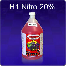 Torco RC Fuel 20% Nitro  Heli  Gallon