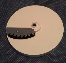 OSTER FRENCH FRY CUTTING DISK for CLEAR COVER FOODCRAFTER 937-37