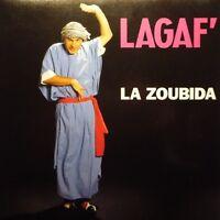 "Lagaf' 7"" La Zoubida - France"