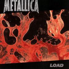 Metallica LOAD 6th Album GATEFOLD Blackened Recordings NEW SEALED VINYL 2 LP