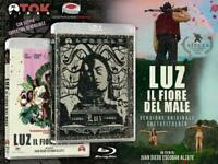 LUZ - Il fiore del male (BluRay Otok Video) Audio ES / Sottotitoli ITA, ING