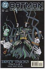 fumetto DC BATMAN LEGGENDS OF THE DARK KNIGHT AMERICANO NUMERO 96