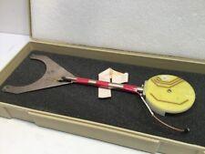 FSI INTERNATIONAL Old Style End Effector ZTH-6690 907121-150 REV LEVEL: H1 Wafer