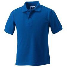 T-shirts, hauts et chemises bleus coton mélangé pour fille de 3 à 4 ans