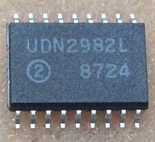 1 pc.  UDN2982L   UDN2982  8-fach Channel Source Driver  SOP18