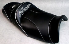 Yamaha Fazer FZS 1000 Cover, Seat upholstery, Modification