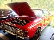 1969 Ford 2 door coupe