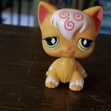 Authentic Littlest Pet Shop Angora Cat 511