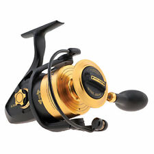 Penn Spinfisher SSV Fixed Spool- All Sizes Available!!