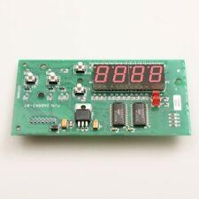 Hoshizaki, 2A0883-01, Display Board with 3A0823-01 Display Board Mount, Free Nda