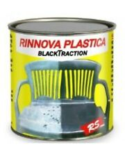 Rinnova Plastiche Blacktraction RS trasparente ml 100