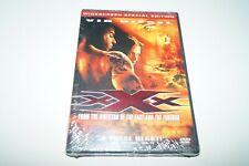 Xxx Dvd Factory Sealed Vin Diesel