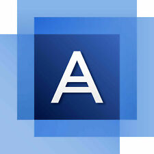 Acronis True Image 2020 1 Dispositivo - Windows, Mac, Android, iOS - LIFETIME