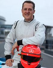 Michael Schumacher UNSIGNED photo - D1097 - Formula One driver - CLEARANCE SALE!